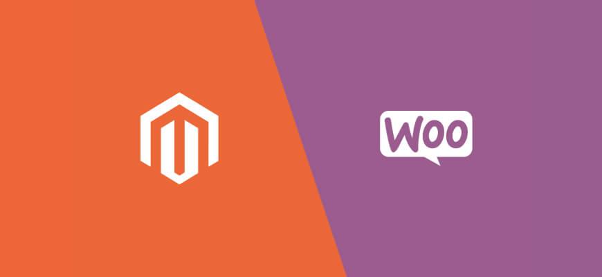 Magento vs. WooCommerce