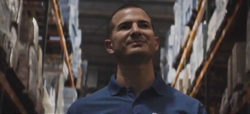 FORRETNINGSMØDE MED: Jay Tannenbaum, CEO hos HeadlightsDepot [VIDEO]