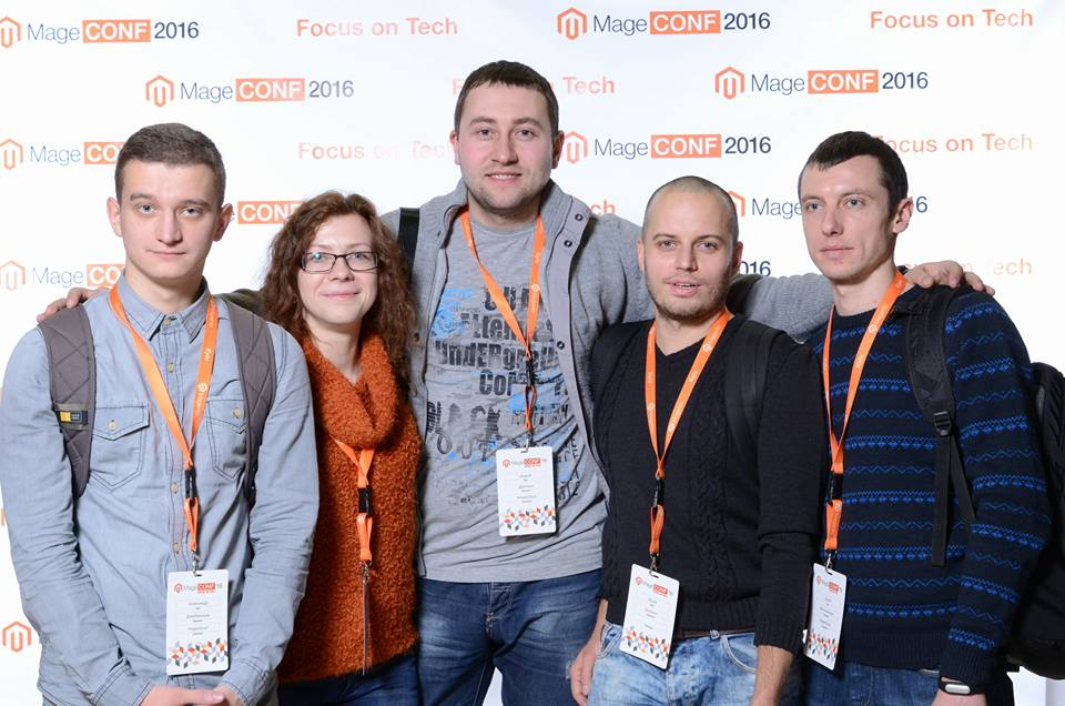 Dedicated Magento development team